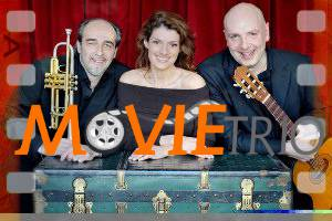 MOVIETRIO IN 'CONCERTO DI NATALE'