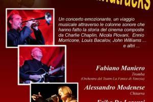 Concerto 'LE GRANDI COLONNE SONORE'  a Caorle (VE)
