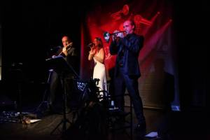 MOVIETRIO & FRIENDS IN CONCERTO 'MUSIC FOR LIFE'
