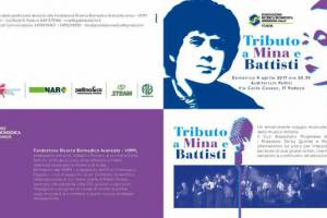 Tributo a Mina e Battisti