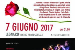 """Concerto """"Amore che vieni, amore che vai"""""""