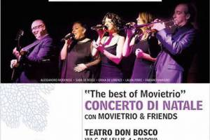 concerto 'THE BEST OF MOVIETRIO'