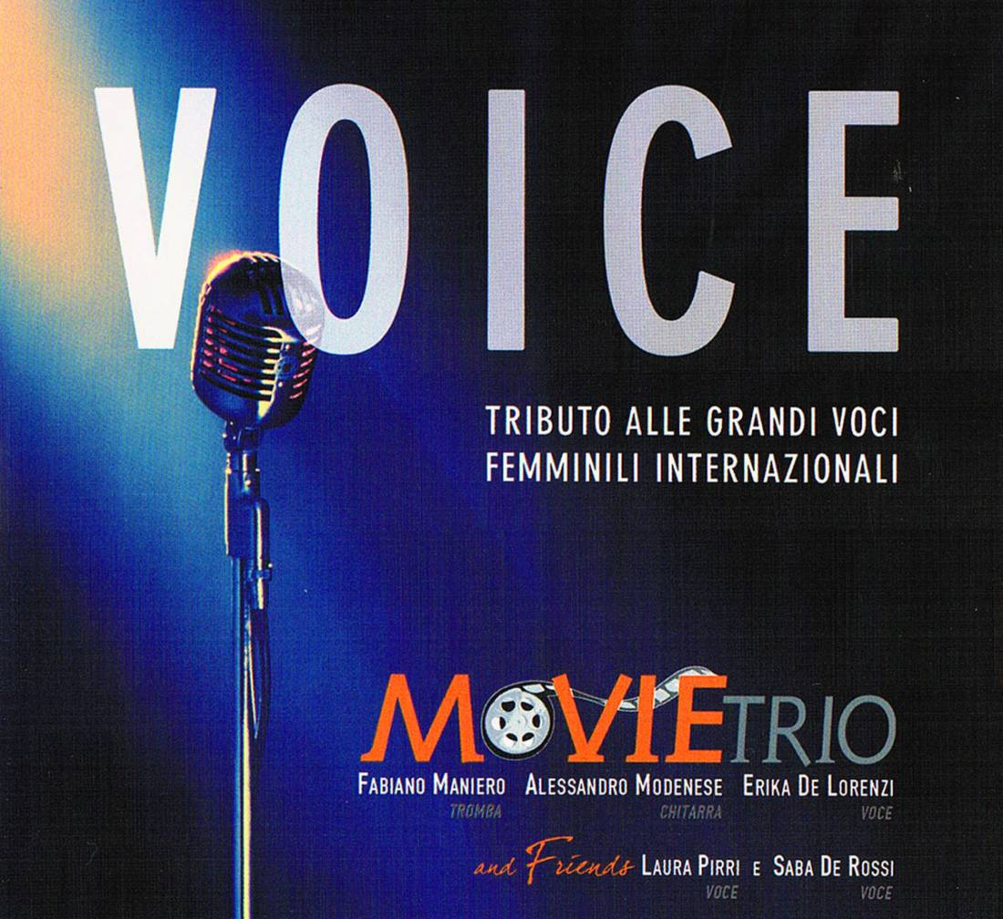 Voice-CD-MovieTrio